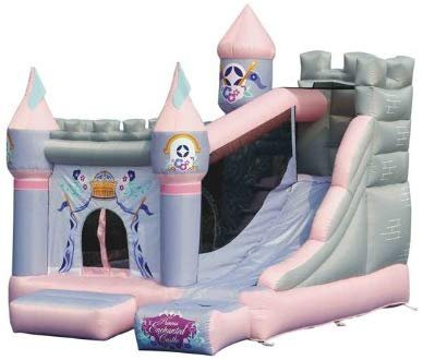 Location de jeu gonflables Montreal Bounce house rentals Princess