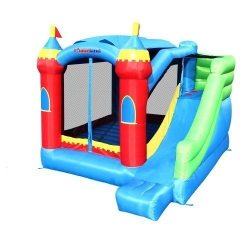 Location de jeux gonflables Montreal Bounce house rentals Royal palace