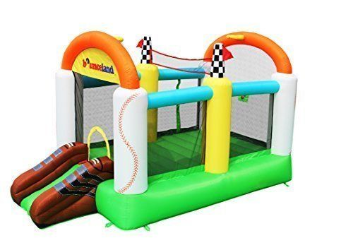 Location Montreal Bounce house rentals Sports