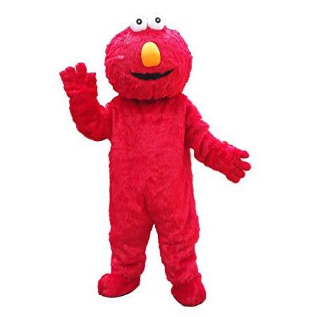 Sesame-Street-Red-Elmo-Monster-Mascot-Costume